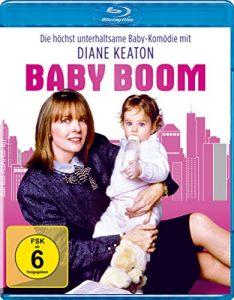Baby Boom – Eine schöne Bescherung [Blu-ray]