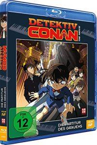Detektiv Conan – 12. Film: Die Partitur des Grauens [Blu-ray]