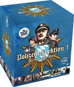 Polizeiinspektion 1 – Die komplette Serie [30 DVDs]