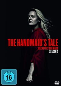 The Handmaid's Tale – Der Report der Magd, Season 3 [5 DVDs]