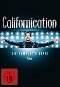 Californication – Die komplette Serie (Season 1-7) [16 DVDs]