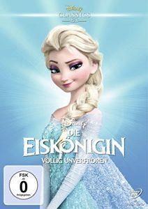 Die Eiskönigin – Völlig unverfroren (Disney Classics)